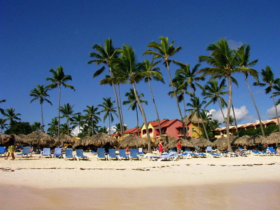 Hotel-Strand Punta Cana Princess All Suites Resort & Spa