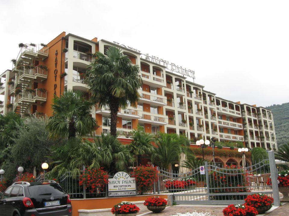 Holidaycheck Hotel Savoy Palace Riva Del Garda
