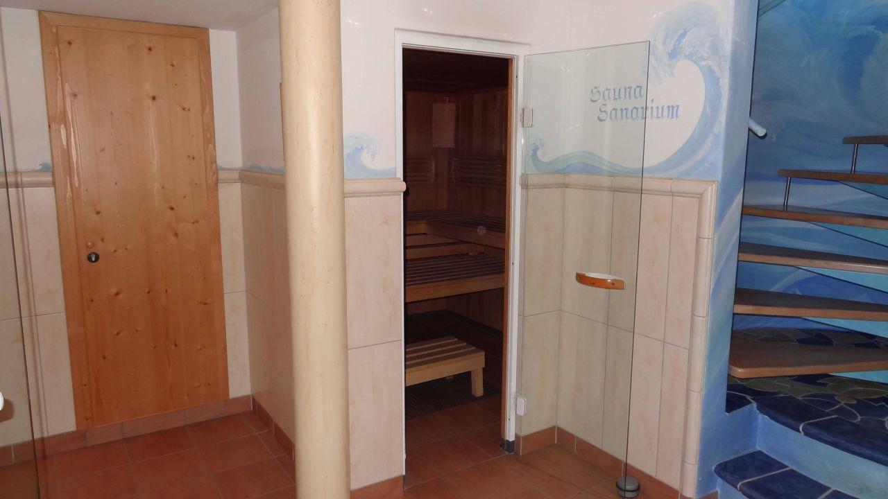 Quot Sauna F 252 R Max 6 Pers Sitzend Quot Hotel Reitlwirt Brixen