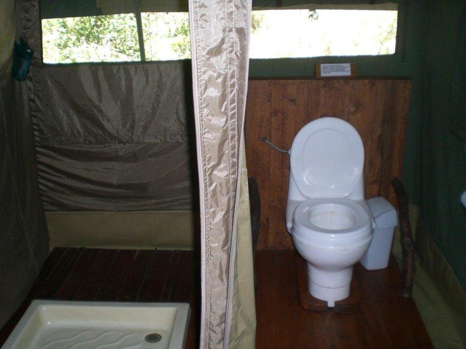 unsere nazelle dusche und wc hotel elephant pepper camp - Nasszelle Dusche Wc