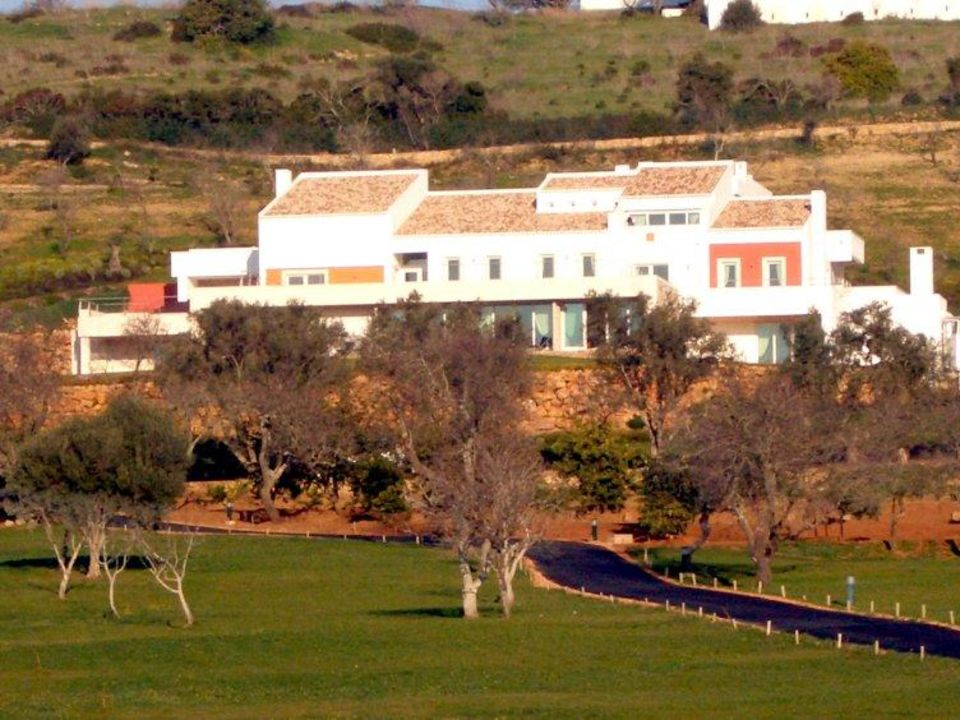 Hotel Exterior Vila Valverde Design Country Hotel