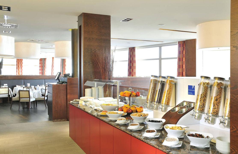 Aviva single hotel bad leonfelden