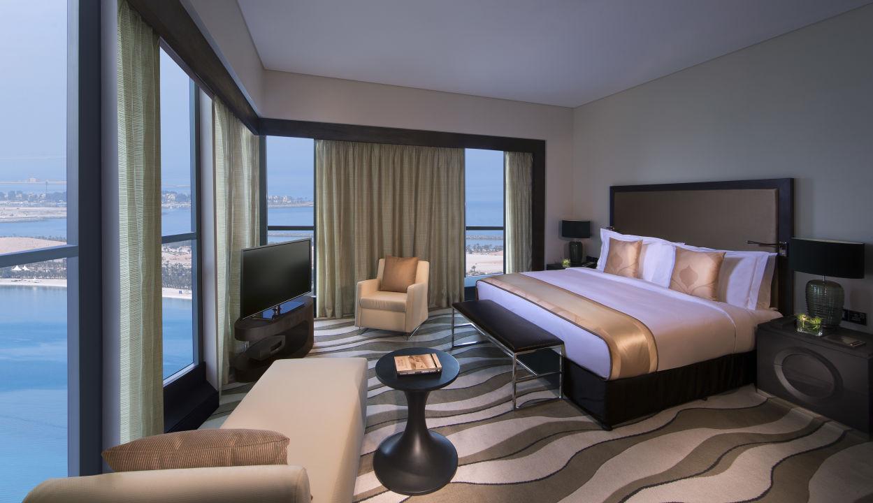 Zimmer Sofitel Abu Dhabi Corniche