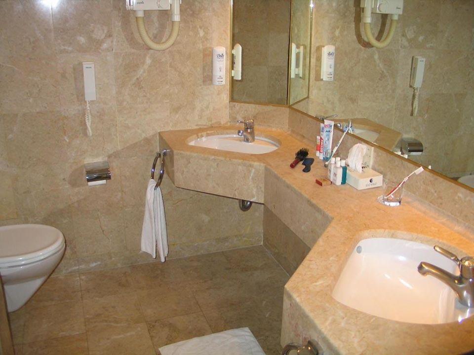 Badezimmer Kiriş World Hotel by Voyage  (geschlossen)