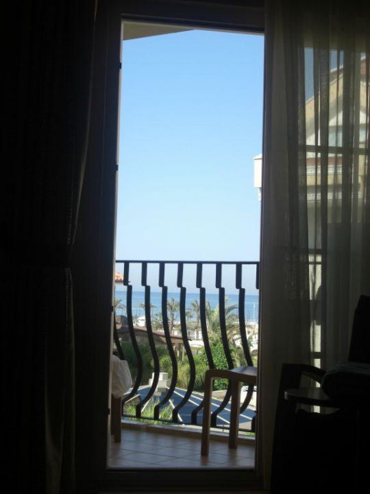 Zimmer Belek Beach Resort Hotel