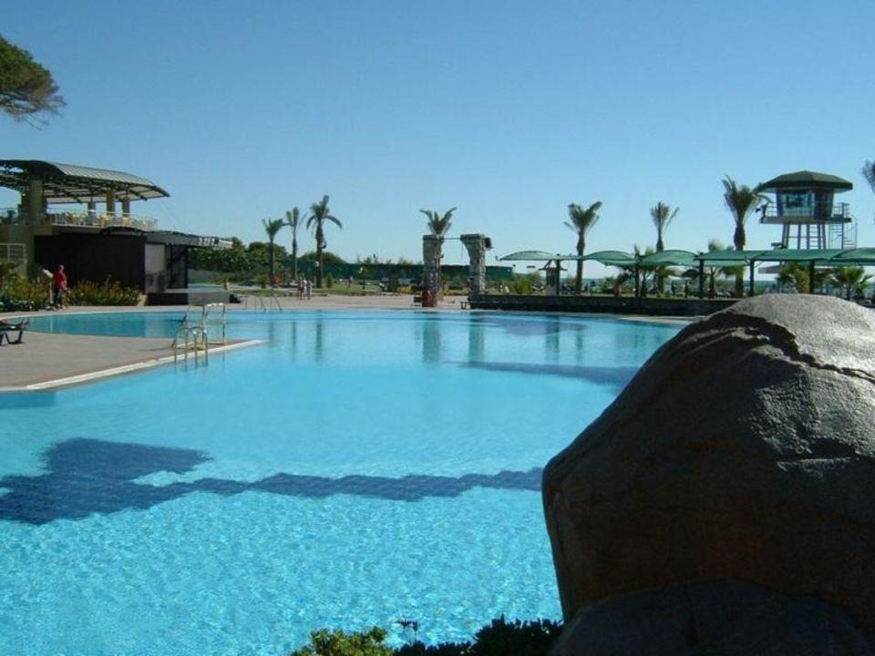 Pool, Pine Beach City Maritim Pine Beach Belek