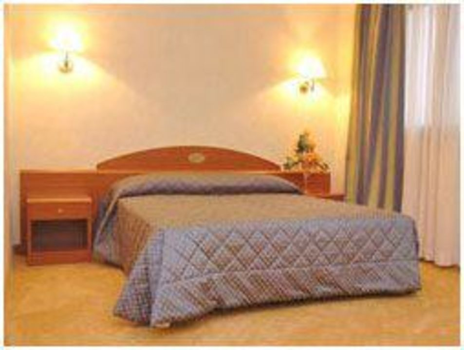 Camere Hotel Dorica