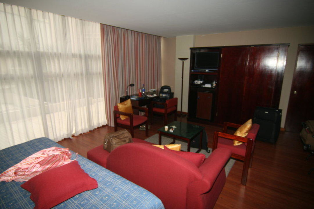 Suite B Palma Real Hotel