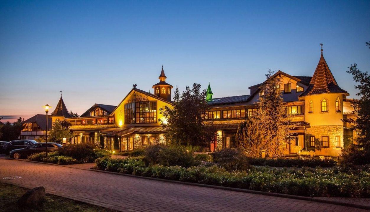 Hotel Ayurveda Deutschland