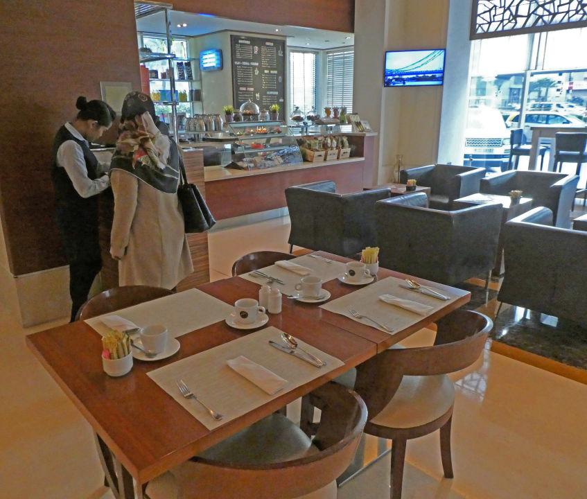 Gastro Four Points by Sheraton Sheikh Zayed Road