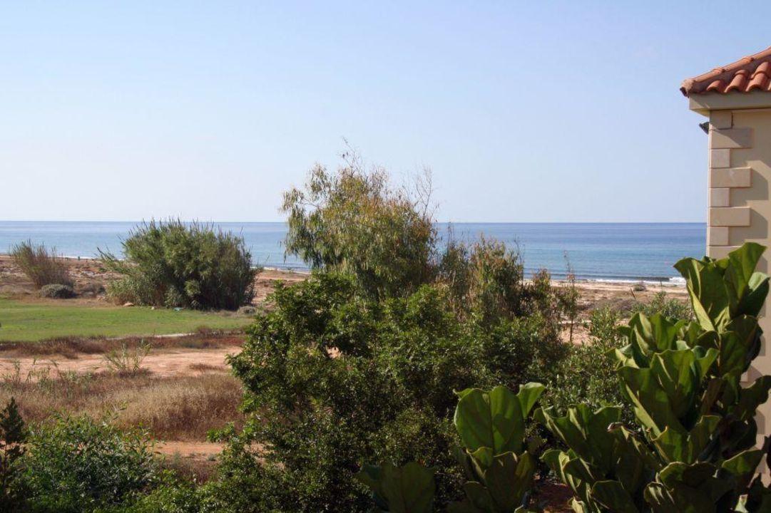 Thalassaki Village - seitlicher Meerblick Pearl Resort