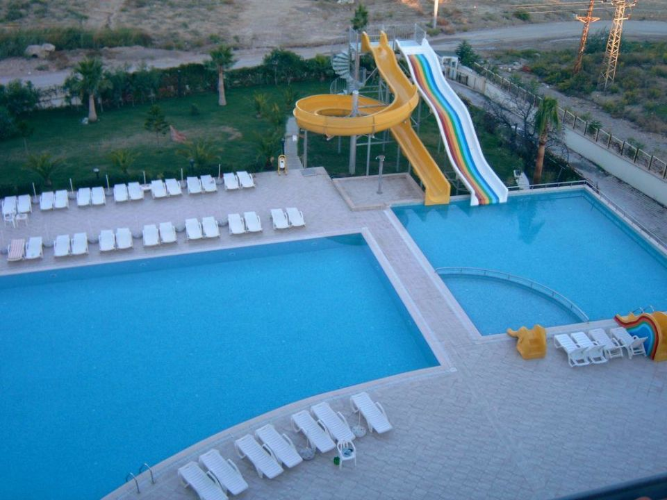 Der Pool Diamond Beach Hotel & Spa