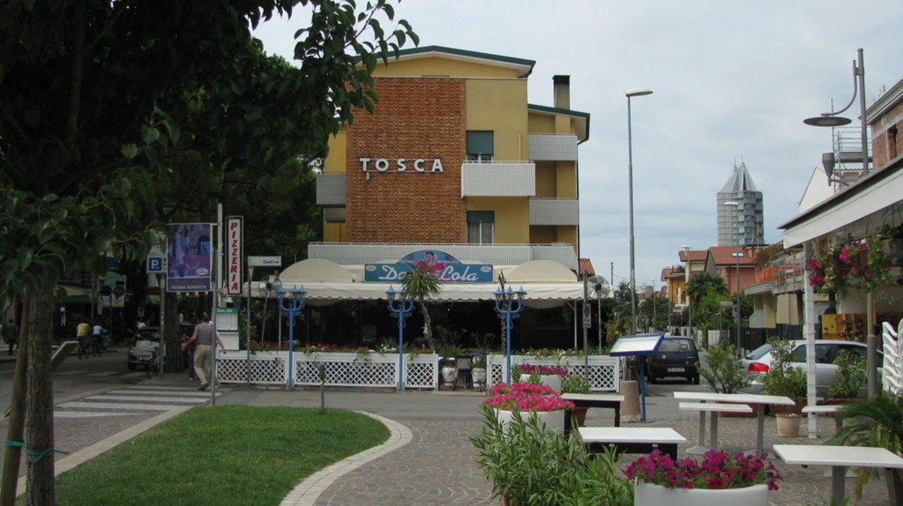 "Отель ""Garni Tosca"" Hotel Garni Tosca"