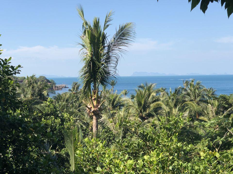 Außenansicht Hotel Sun Moon Star Resort