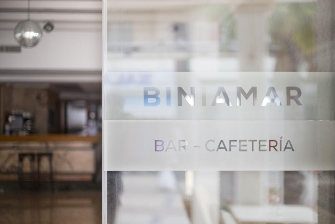 Restaurant Hotel Biniamar