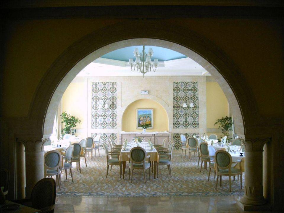 A-la-carte-Restaurant Iberostar Averroes