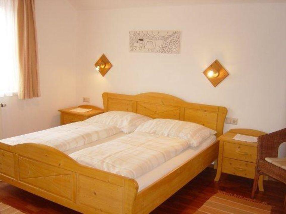 Schlafzimmer FeWo \