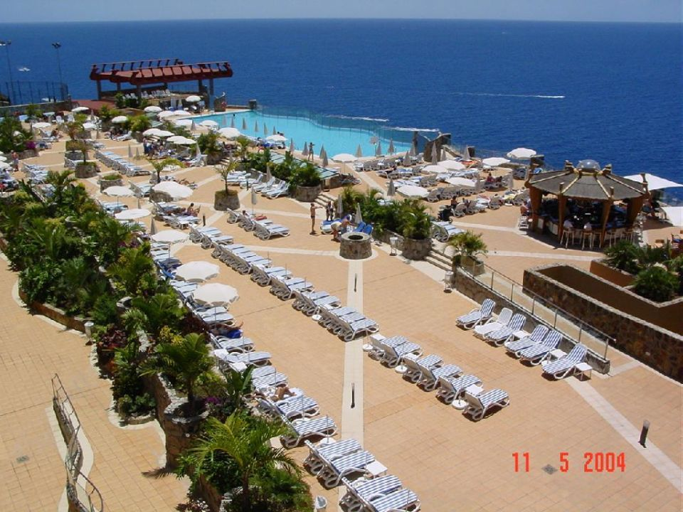 Teilansicht Gloria Palace Amadores Thalasso & Hotel