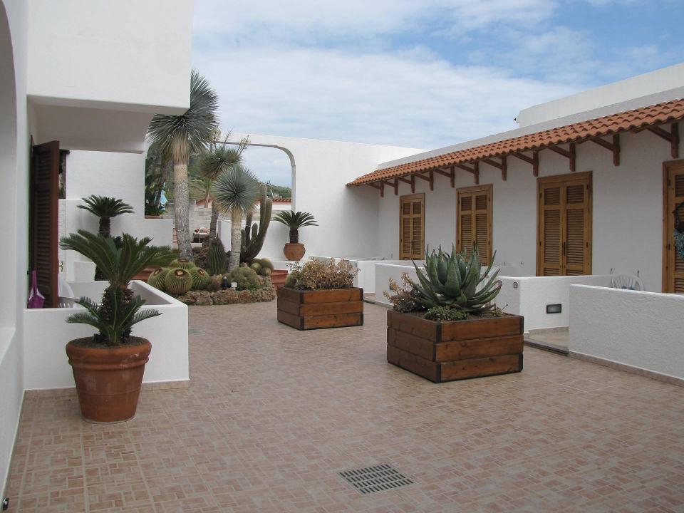 Garten Villa Miralisa