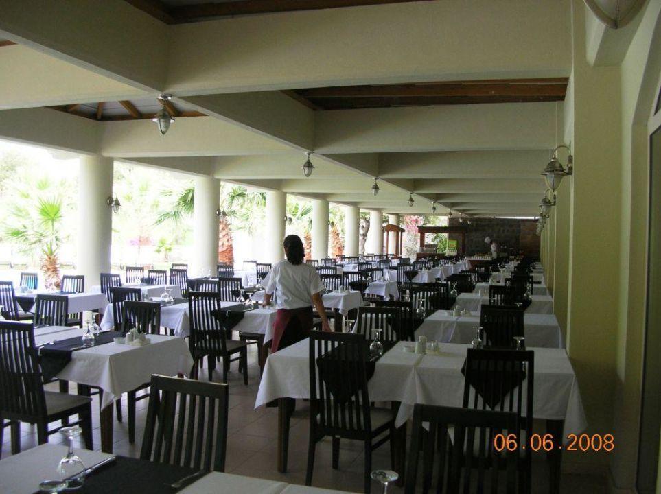 Restaurant  Castle Resort & Spa Hotel Sarigerme
