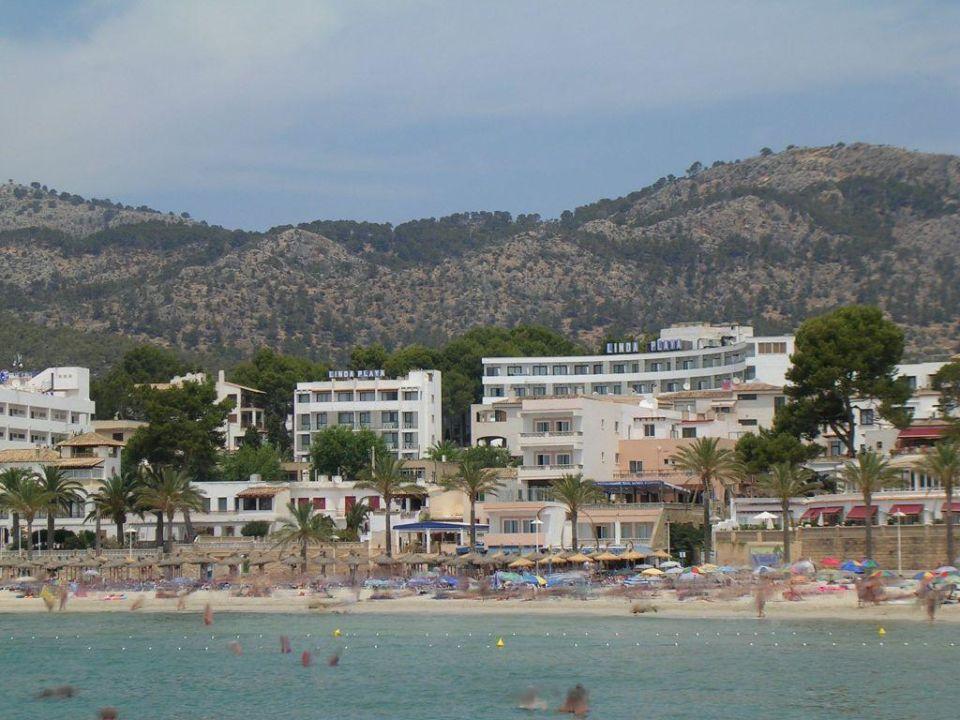 Hotel Linda Playa Hotel HSM Linda Playa