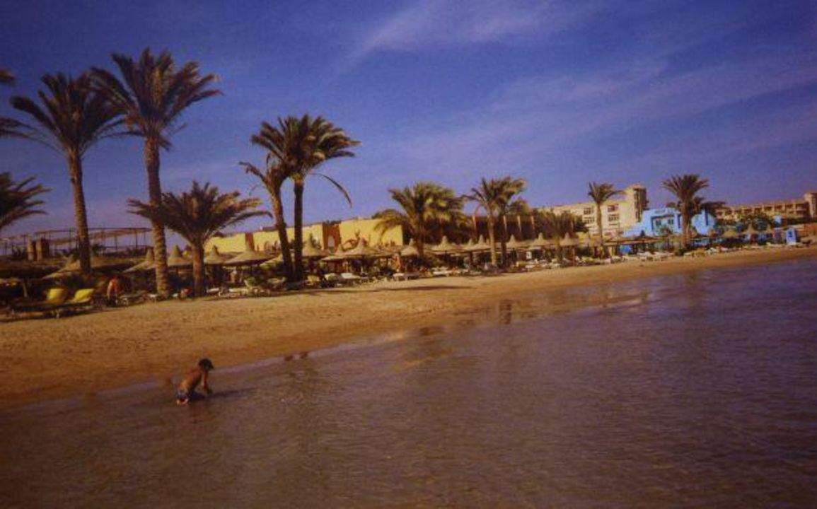Giftun Village Beach Resort - Ägypten Giftun Azur Resort