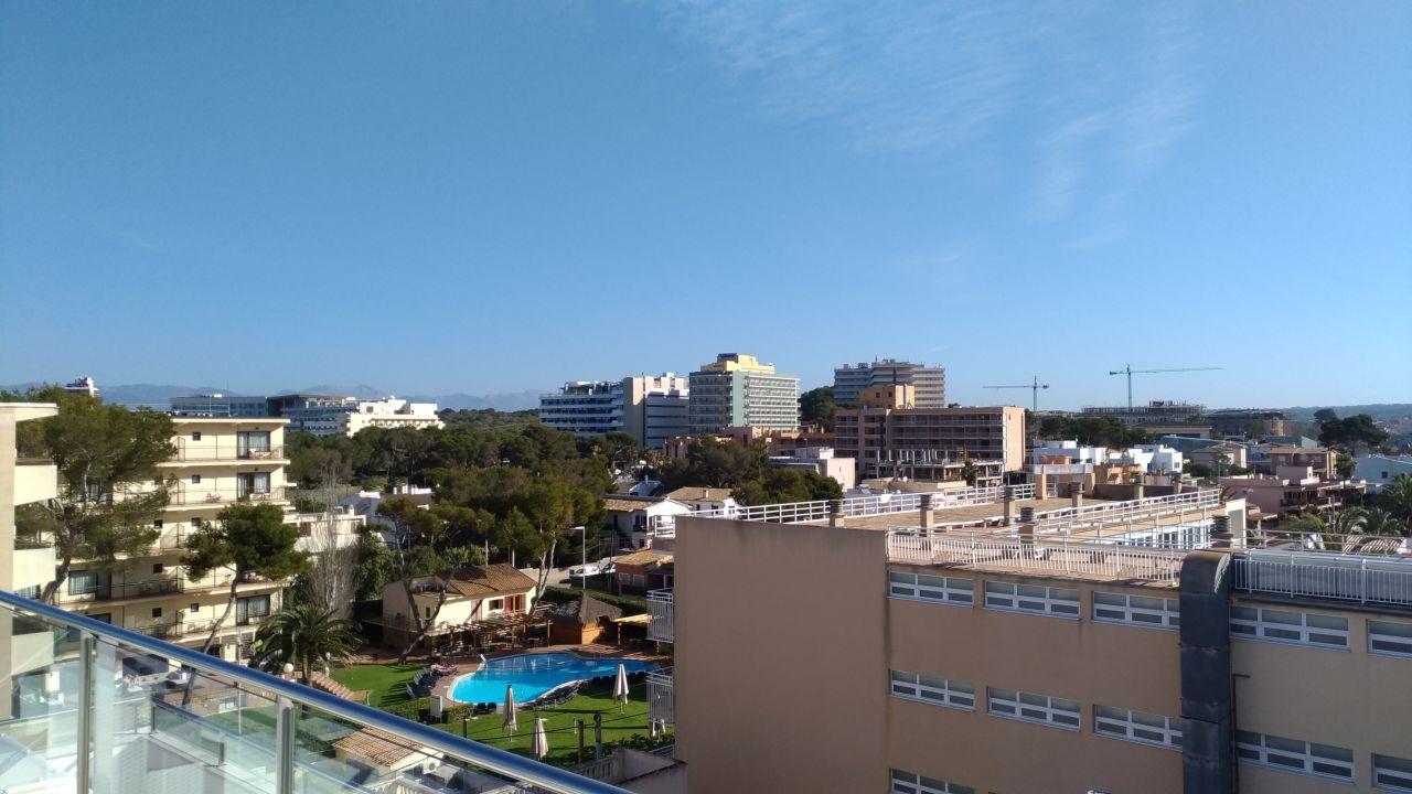 Hotel Petra Mallorca