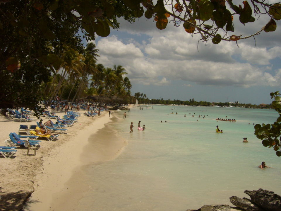 Traumstrand Dreams La Romana Resort & Spa