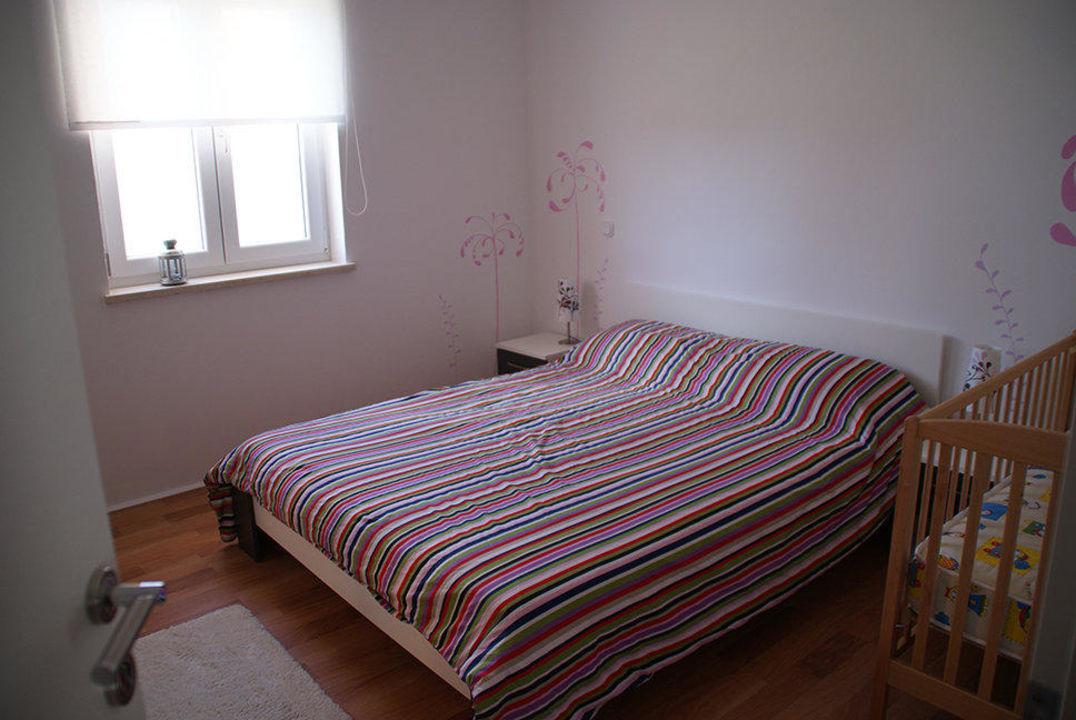 Schlafzimmer Ferienwohnungen Blanka & Marina
