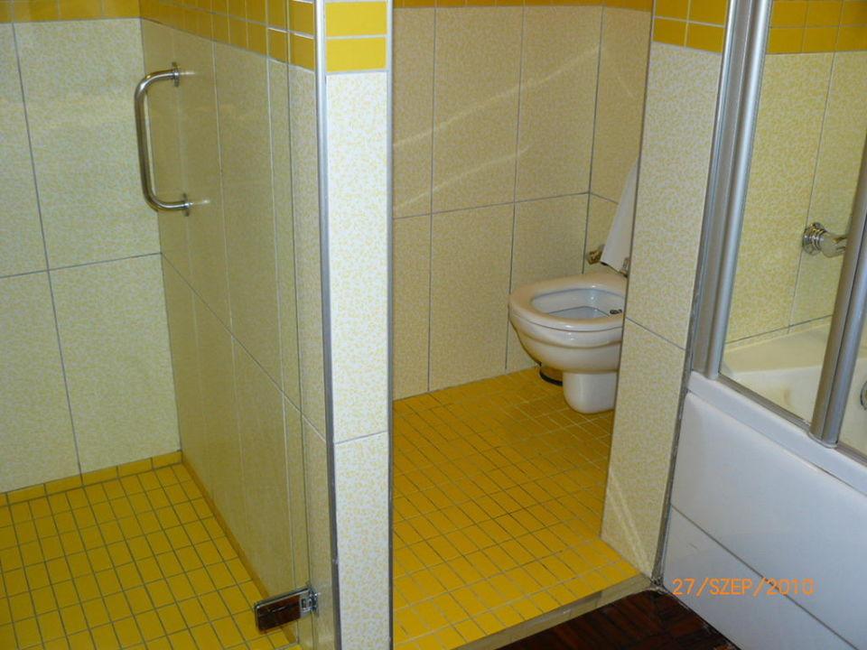 Bathroom Hotel Rixos Sungate