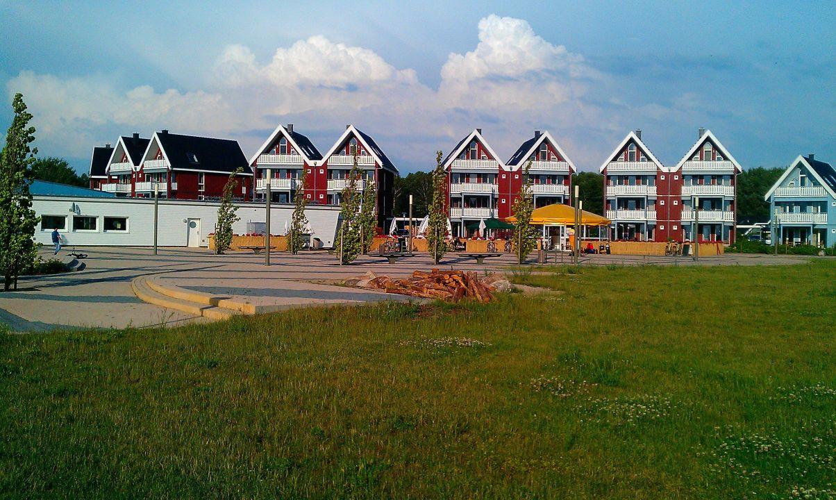 Ferienpark Müritz (Rechlin) • HolidayCheck (Mecklenburg