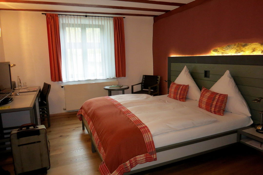 zimmer frisch renoviert hotel gasth user kloster eberbach kiedrich holidaycheck hessen. Black Bedroom Furniture Sets. Home Design Ideas