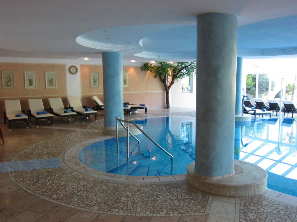 Wellnessbad Parc Hotel am See