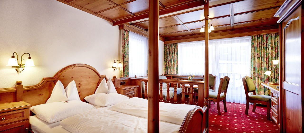 Hotel Neue Post Mayrhofen Holidaycheck