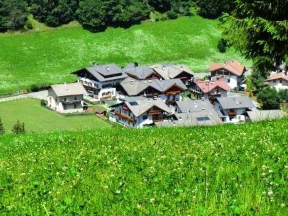 Ratschings-Bichl Pension Brunner