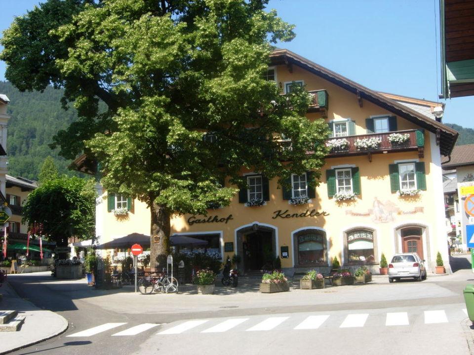 Hotel Kendler Hotel Kendler & Gästehaus