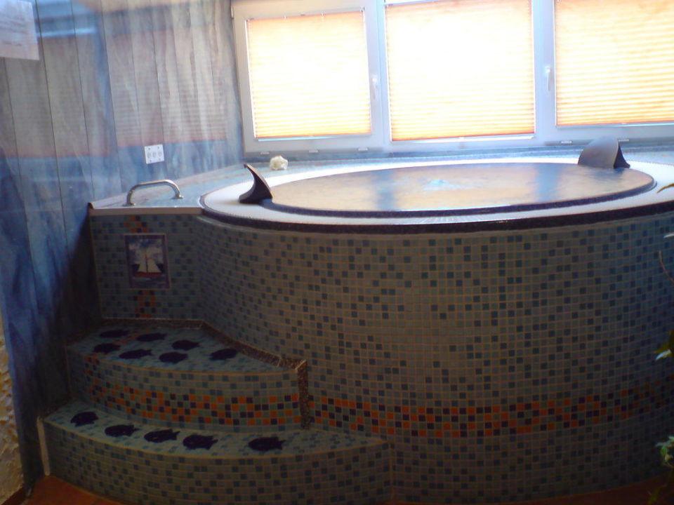 Whirlpool Hotel & Restaurant Nordstern