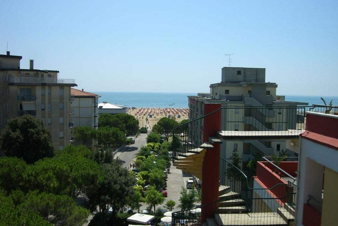 Strand Hotel Bembo