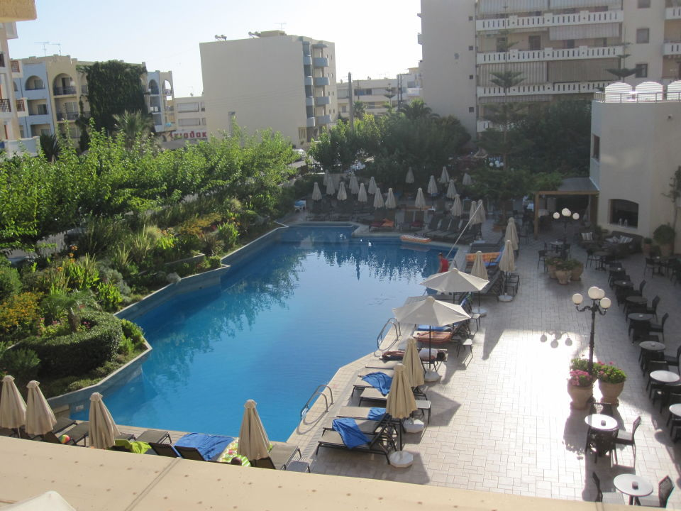Holidaycheck Kreta Hotel Theartemis Palace