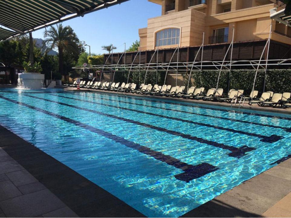 Crystal De Luxe Resort Spa
