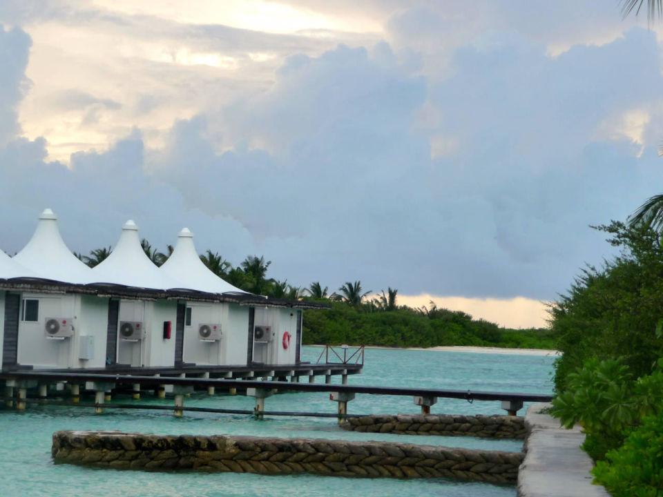 wasser bungalows cinnamon hakuraa huraa maldives muli. Black Bedroom Furniture Sets. Home Design Ideas