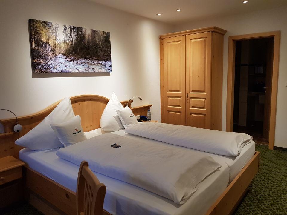Zimmer Gasthof Wörndlhof
