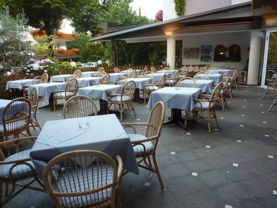 Terrasse Hotel Sittnerhof