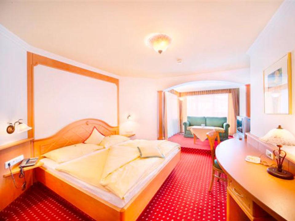 "Hotelappartment ""Amethyst"" Smaragdhotel Tauernblick"