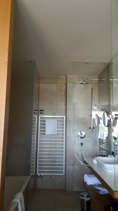 Das tolle Badezimmer\