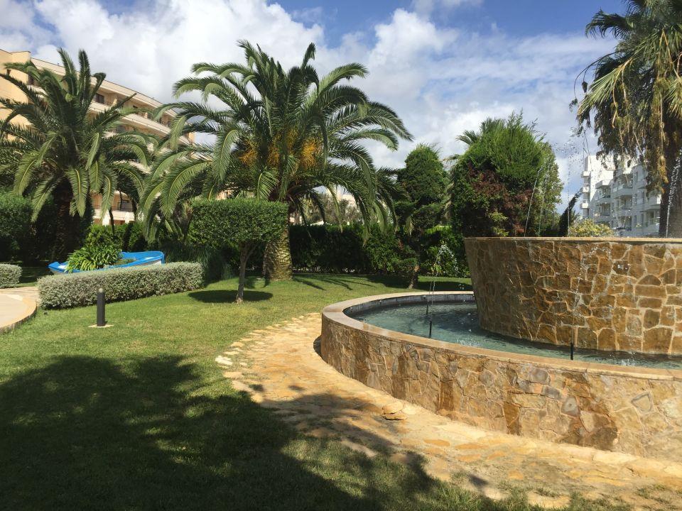 Mallorca Hotel Orient