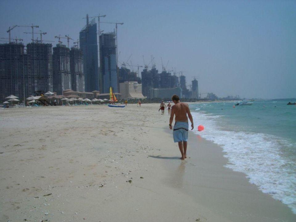 Strand Hotel Oasis Beach  (existiert nicht mehr)