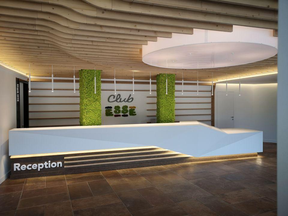Lobby Club Esse Roccaruja