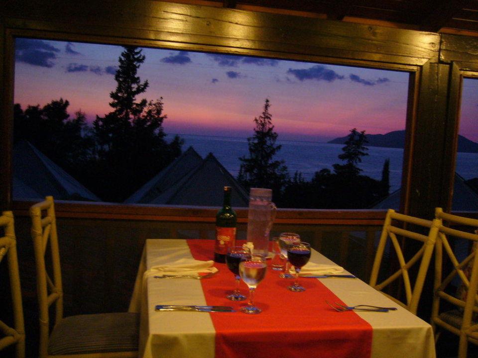 Lykia-World aus der Luft SENTIDO Lykia Resort & Spa