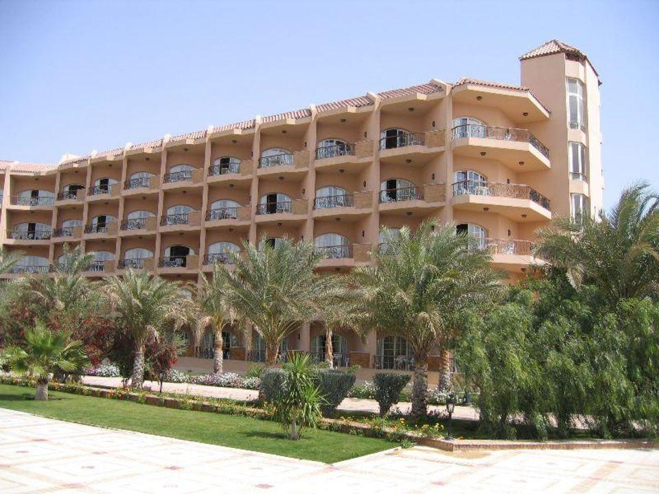 Haupthaus Siva Grand Beach